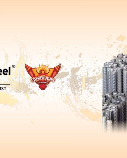 Jai Raj Steel TMT Bars