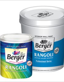 Berger Interior Wall Paints