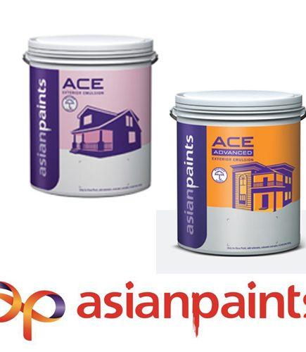Exterior Emulsion Asian Paints