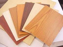 Greenply plywood sheet