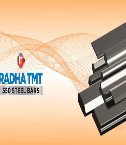 Radha TMT Bars